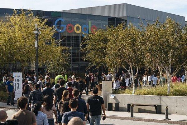 محققان گوگل باید از گوگل تعریف نمایند