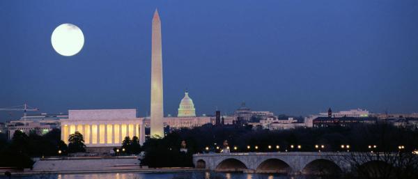 سفر به آمریکا: راهنمای سفر به واشنگتن D.C ، آمریکا