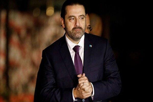 راز سفرهای خارجی سعد حریری، تشکیل کابینه لبنان به کجا رسید؟