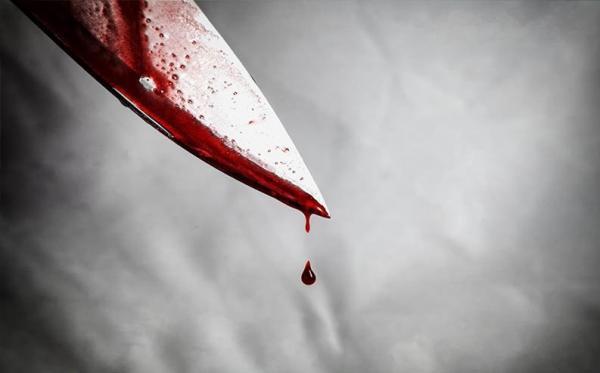 قتل بر سر تصاحب عنوان وکیل بند