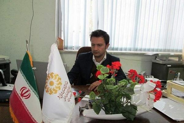 طرح سفیران کتاب در روستای قطور شهرستان خوی آغاز شد