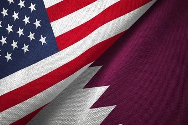 ایران محور گفت وگوی وزیران خارجه قطر و آمریکا