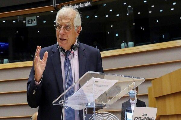 اروپا به تعهداتش در قبال توافق هسته ای عمل نکرد