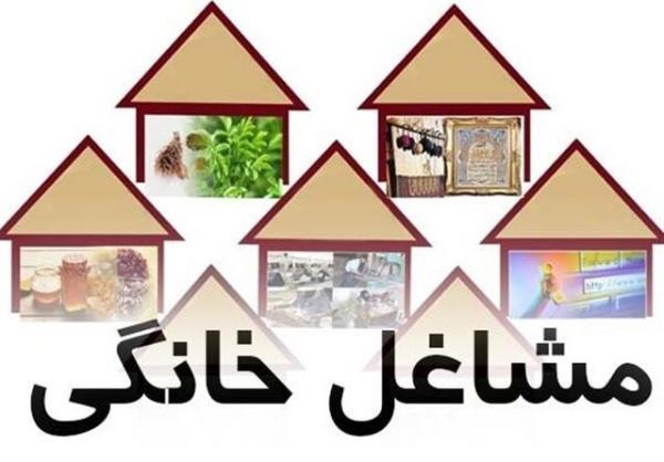 مشاغل خانگی لرستان در انحصار قالیبافان و گلیم بافان