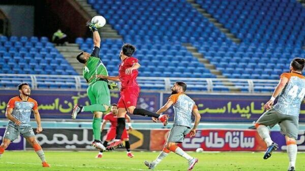 فصل جابجایی فوتبال ایران شروع شد