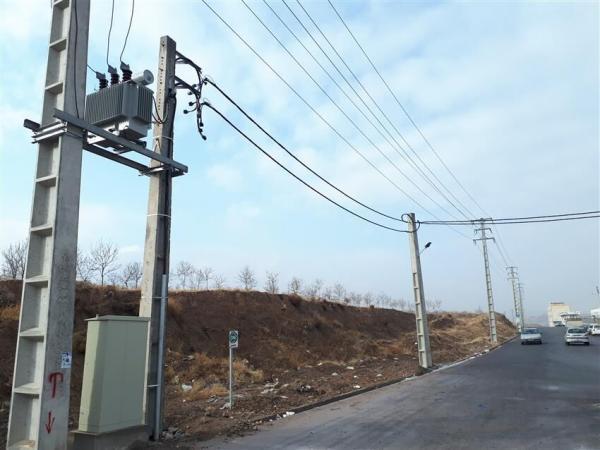 خبرنگاران پنج هزار و 977 کیلومتر شبکه توزیع برق لرستان اصلاح شد