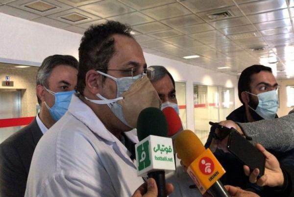 افشاگری پزشک معالج میناوند و انصاریان علیه وزارت بهداشت