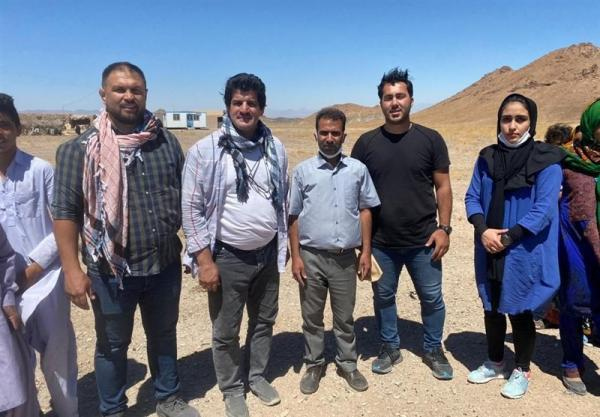 ساخت سومین مدرسه روستایی در مناطق مرزی استان خراسان رضوی