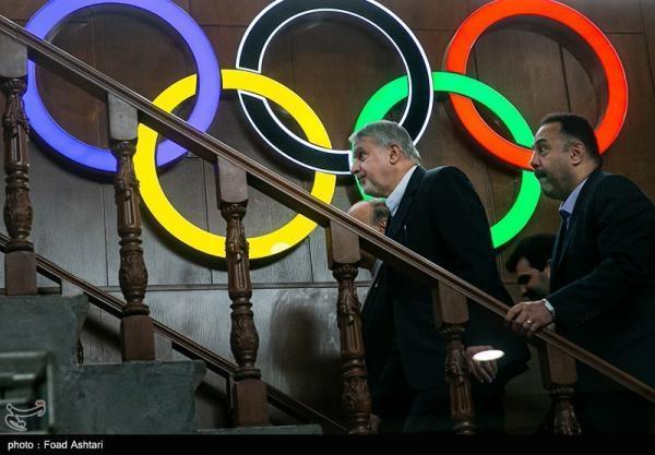 کمیته ملی المپیک برای حضور در 6 رویداد بین المللی سال 1400 چه قدر پول احتیاج دارد؟