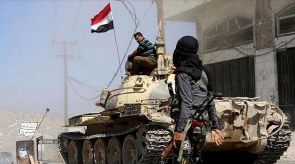 یمن، حملات توپخانه ای جدید عربستان در الحدیده، کشته شدن 5 عنصر امارات در ابین