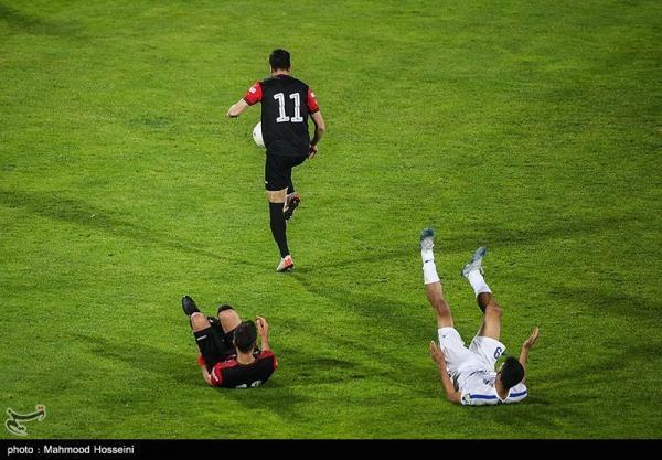 جام حذفی فوتبال، شروع آسان یا شگفتی نوین در بازی پرسپولیس؟، آزمون سخت سپاهان در گام نخست