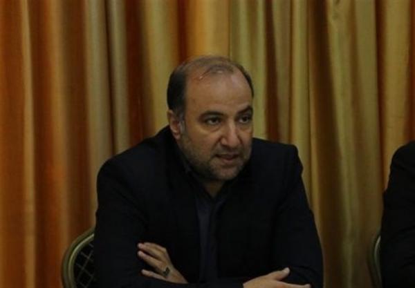 عراقی زاده: گیتی پسند بازیکن مبتلا به کرونا ندارد، پس از تعطیلات درباره احمدی تصمیم می گیریم