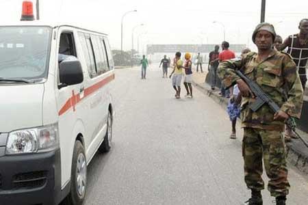 22 کشته در حمله داعش در نیجر