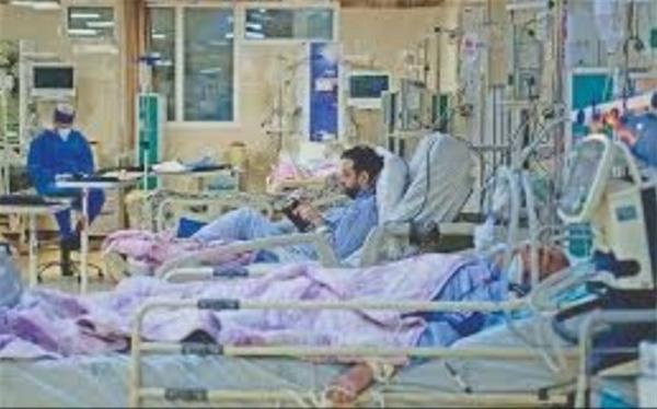 آخرین شرایط مجروحان انفجار تروریستی سراون تشریح شد