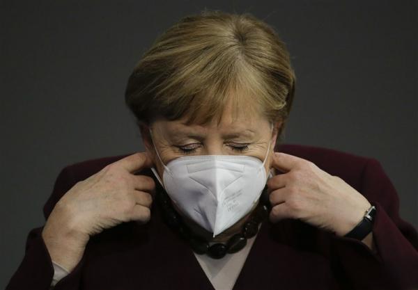 بدبینی آلمانی ها به آینده مالی کشورشان
