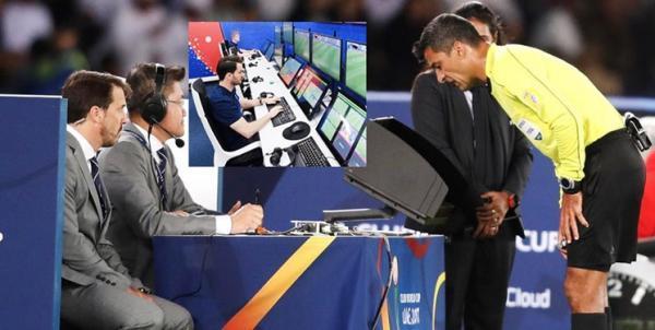 ادعای سعودی ها؛ VARاز لیگ قهرمانان آسیا حذف شد