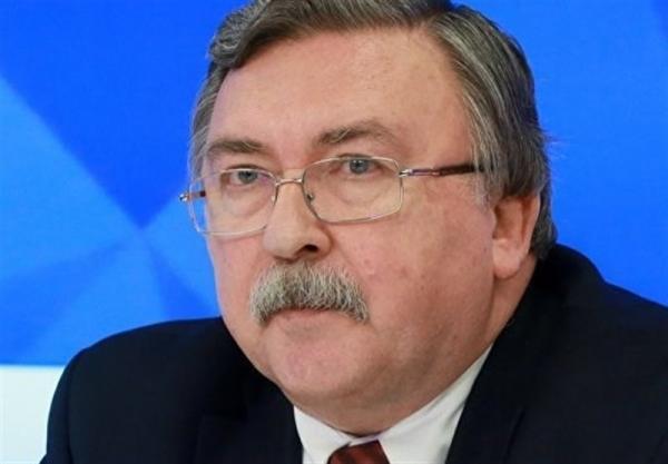 واکنش روسیه به اعلام شروع غنی سازی 60 درصدی در ایران