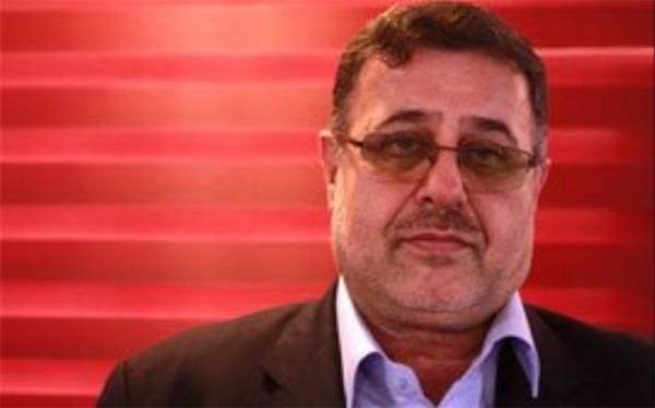 عبدالناصر ناظم بکایی درگذشت