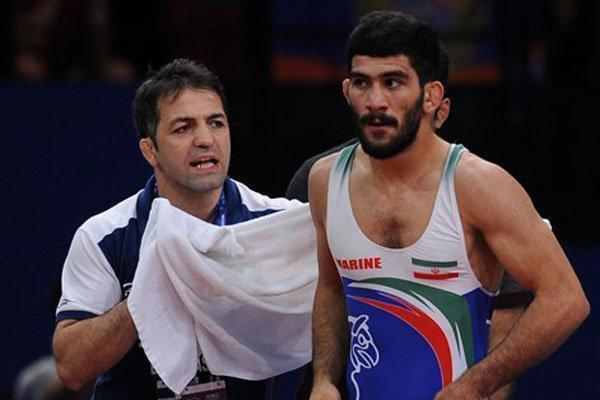نمی توان از کشتی ایران در المپیک توقع مدال نداشت