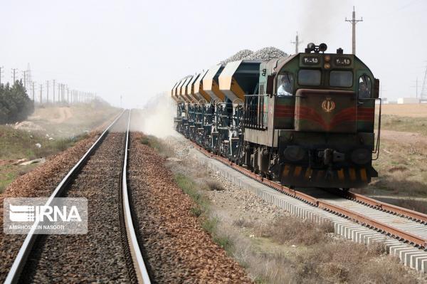 خبرنگاران 48 هزار و 700 تن کالا از راه آهن لرستان بارگیری شده است