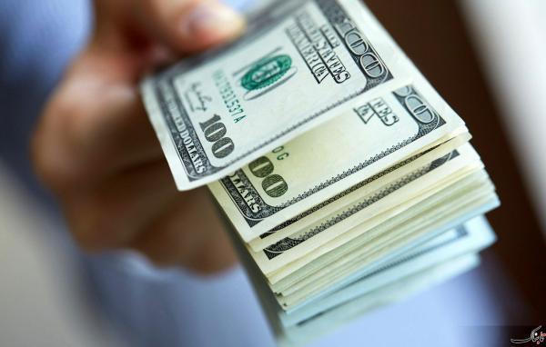 قیمت دلار امروز پنجشنبه 1400، 02، 09، دلار عقب نشست