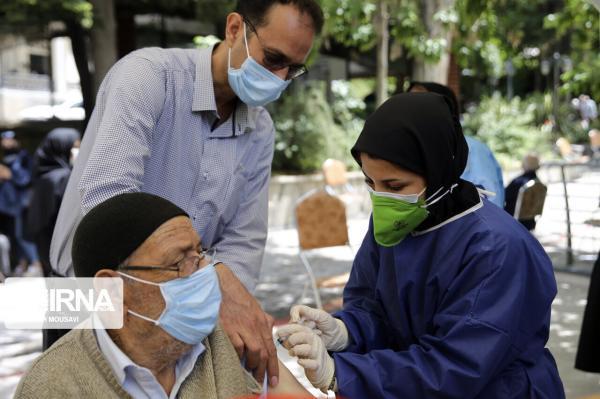 خبرنگاران 85 درصد افراد بالای 80 سال شرق استان سمنان واکسن کرونا تزریق کردند