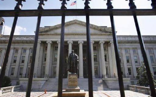 وزارت خزانه داری آمریکا 3 نهاد و 13 کشتی روسیه را تحریم کرد