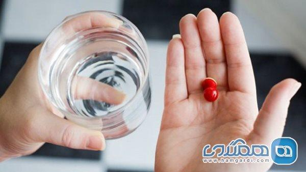 کدام داروها بعد از غذا و کدام همراه آن باید مصرف شوند؟
