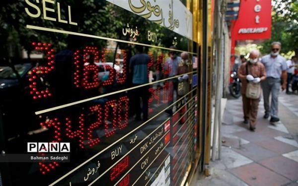 از قیمت دلار در بازار امروز چه خبر؟
