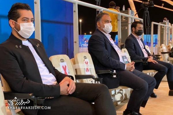 افشاگری هیئت مدیره استقلال علیه مددی، از استخدام اقوام نزدیکان تا جریمه استقلال در AFC