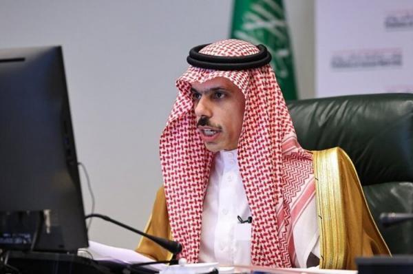 ادعا های وزیرخارجه سعودی علیه ایران