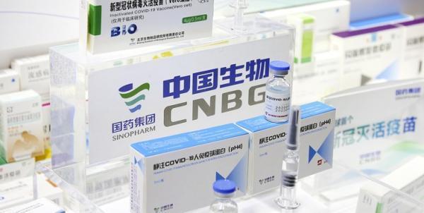 انتشار نتایج دو واکسن چین برای نخستین بار، ژورنال آمریکایی: واکسن ها اثربخشی دارند