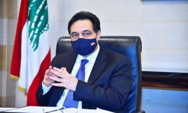 درخواست دولت لبنان برای مجازات مسببان فروپاشی مالی و نابودی اقتصاد کشور