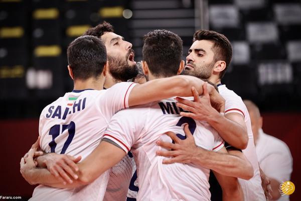 آنچه باید قبل از ملاقات والیبال ایران ، ژاپن بدانید