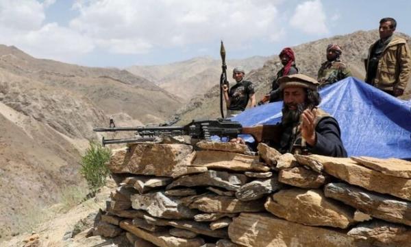 طالبان: بیش از 150 منطقه در افغانستان را در کنترل داریم