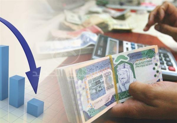 کاهش سرمایه گذاری عربستان در اوراق قرضه آمریکا