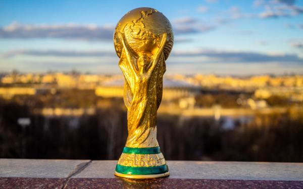 مخالفت دوباره یوفا با ایده تغییر عظیم در جام جهانی