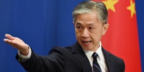 تور ارزان چین: چین: سیاست های اتمی ناتو ناقض معاهده NPT هستند
