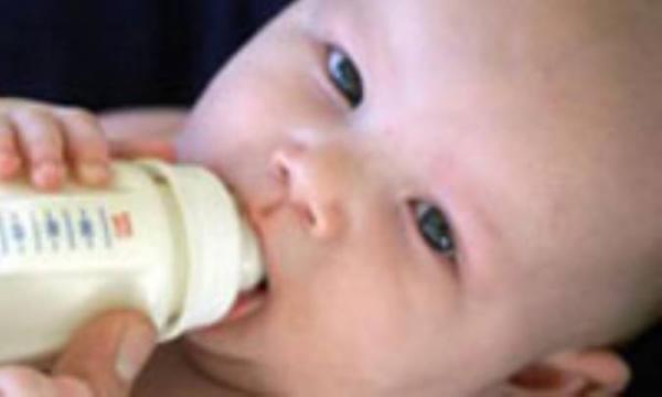 سرشیشه، عامل پوسیدگی دندان کودک