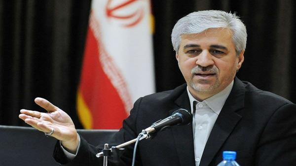پیغام تبریک وزیر ورزش و جوانان پس از قهرمانی تیم ملی والیبال ایران