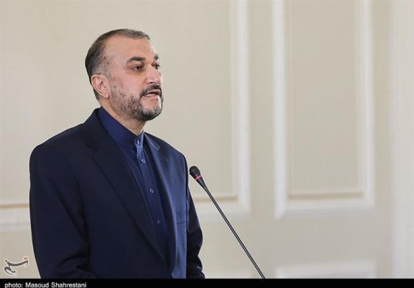 تور عمان لحظه آخری: ابراز همدردی وزیر خارجه با ملت و دولت عمان