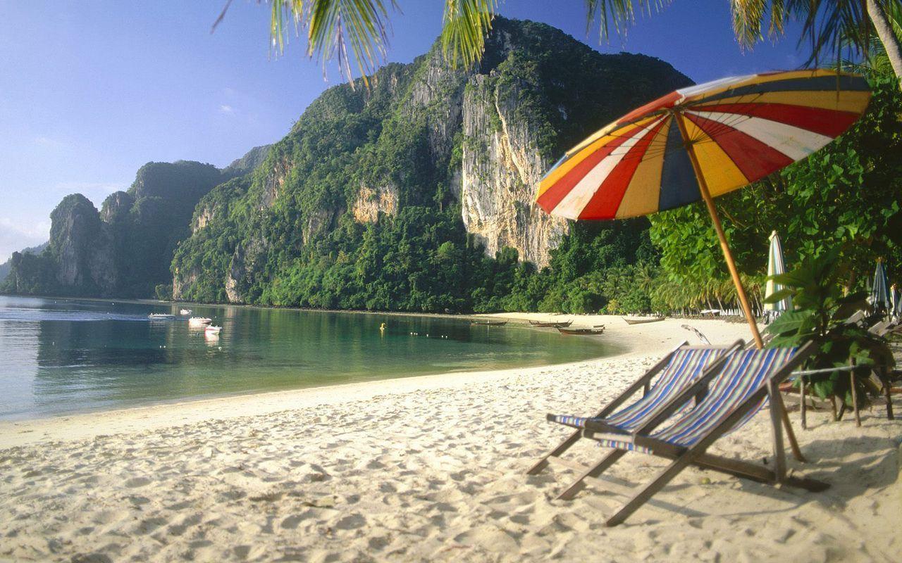 از آب و هوای تایلند بدانید