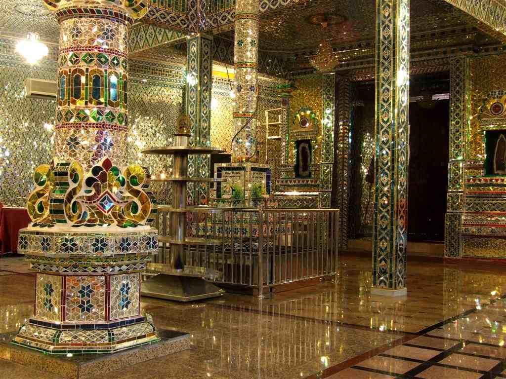 معبد آرولمیگو سری را جاکالیامان