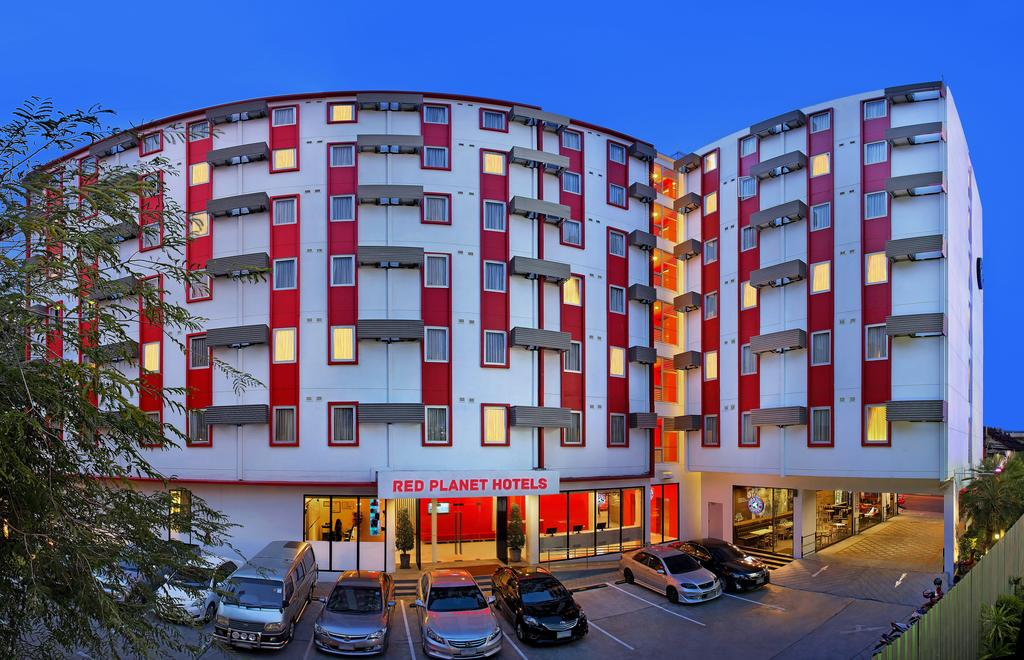 ارزانترین هتل های تایلند