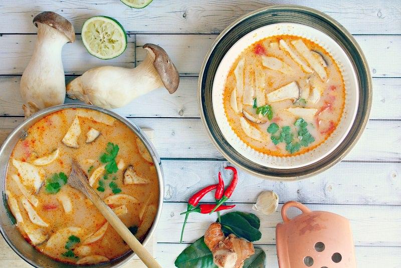 فرهنگ مردم تایلند